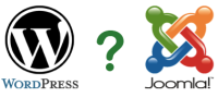 Wordpress of Joomla