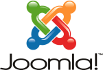 Joomla open-source CMS